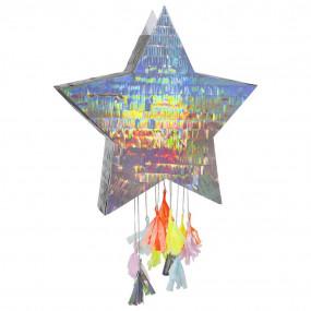 Pinhata Estrela Iridiscente