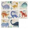 Guardanapos Dinossauros P