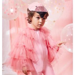 Fato Flamingo Meri Meri