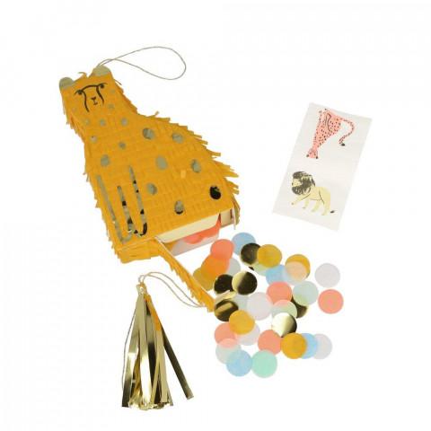 Mini Pinhata Cheetah