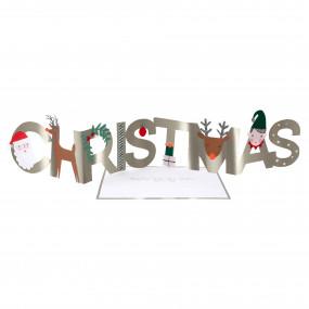 Postal Christmas