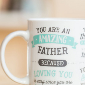 Caneca - You Are An Amazing Father