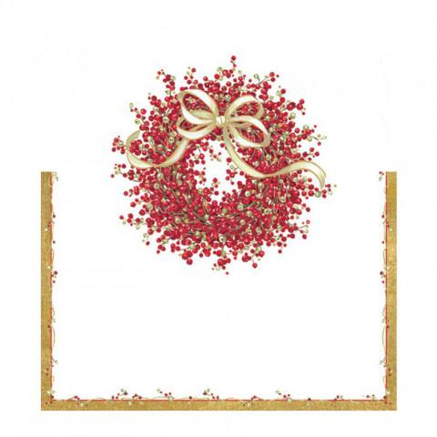 Cartões Marcadores Natal