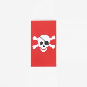 Bloquinho Pirata