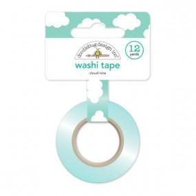 Washi Tape Nuvens