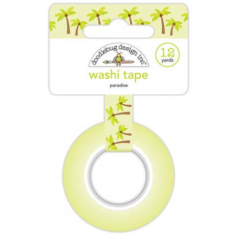 Washi Tape Palmeiras