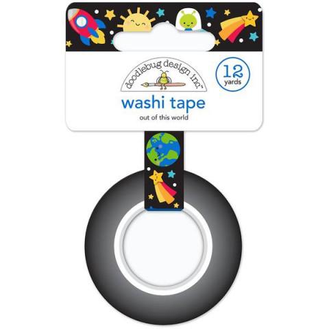 Washi Tape Espaço