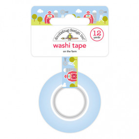 Washi Tape Quinta