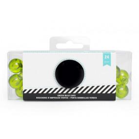 Bolbos Verdes para Letras Luminosas