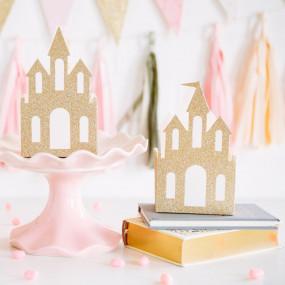 Caixas Castelos Princesas