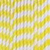 Palhinhas Riscas Amarelas