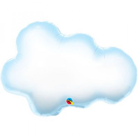 Balão Nuvem 76cm