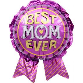 Balão Best Mum 70cm