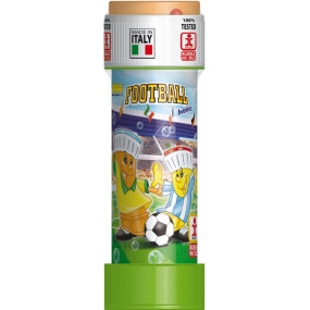 Bolas Sabão Futebol - 1 unid.