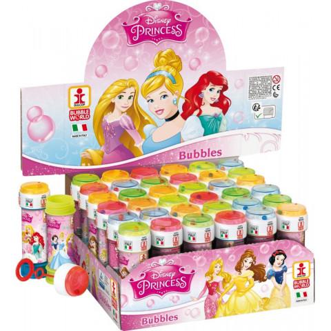 Bolas Sabão Princesas Disney - 1 unid.