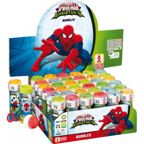Bolas Sabão Spiderman - 1 unid.