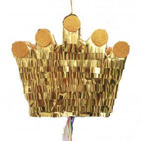 Pinhata Coroa Dourada