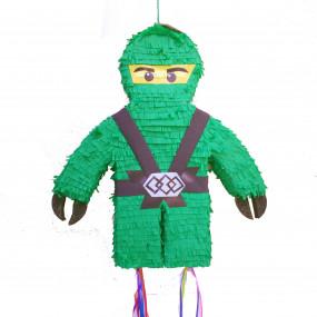 Pinhata Lego Ninjago