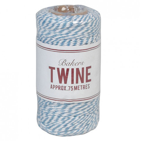 Rolo Bakers Twine Azul