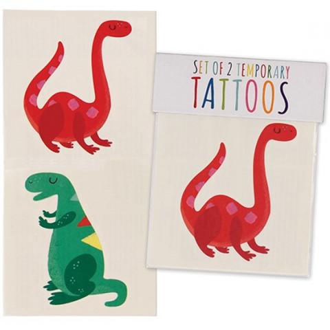 Tatuagens Dinossauros