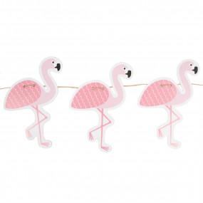 Grinalda Flamingos
