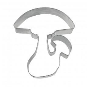 Cortador Cogumelo Duplo 7cm