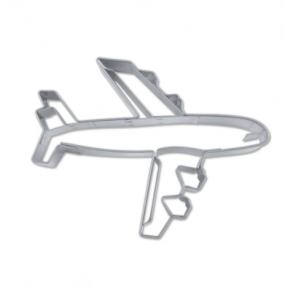 Cortador Marcador Avião 7.5cm