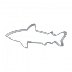 Cortador Tubarão 8cm