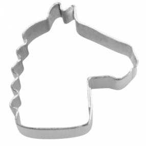 Cortador Cabeça Cavalo 1,5cm