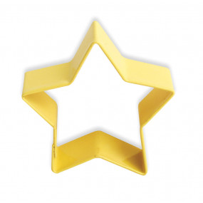 Cortador Estrela 7cm