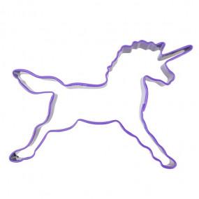 Cortador Unicornio 12cm