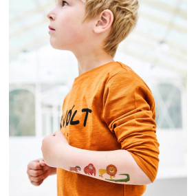 Tatuagens SELVa