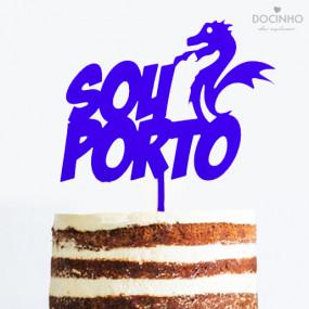 Topo Sou Porto