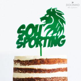 Topo Sou Sporting