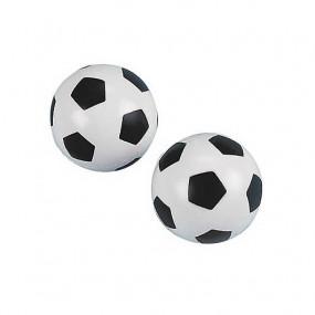 Bolas Saltitonas Futebol - conj.8