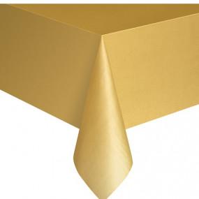 Toalha Dourada