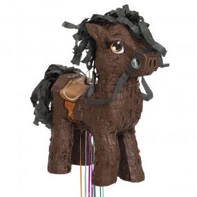 Pinhata Cavalo 3D