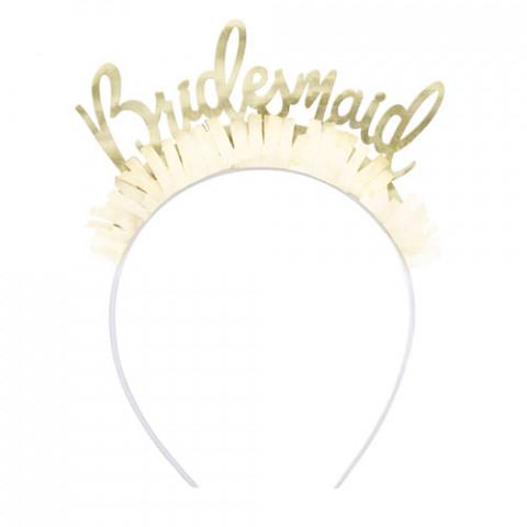 Tiara Bridesmaid - conj. 4