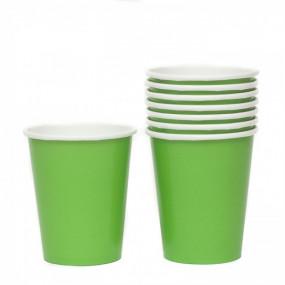Copos Verde Lima