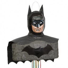 Pinhata Batman 3D