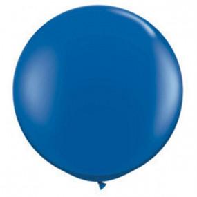 Balão 91 cm Azul Royal