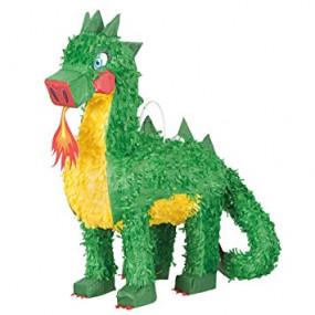 Pinhata Dragão 3D