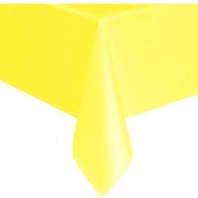 Toalha Amarela