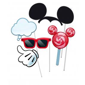 Adereços Fotografia Mickey