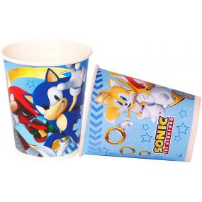 Copos Sonic