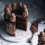 Crocante Chocolate Negro e Avelã
