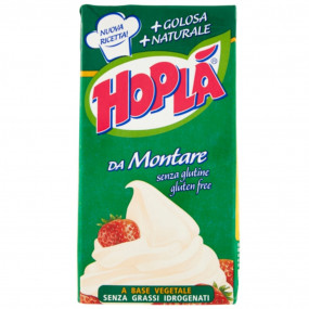 Natas Vegetais HOPLA 500ml