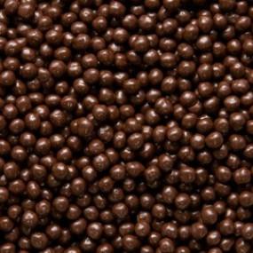 Esferas Crocantes Chocolate Negro 250gr