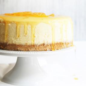 Preparado Cheesecake Americano 300gr