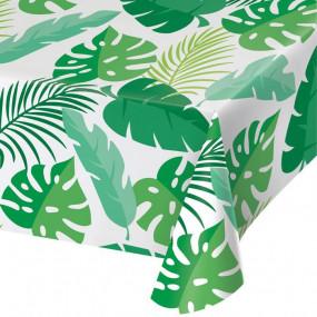 Toalha Folhas Verdes